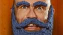 Olaf Falafel: Knitting With Maracas (Olaf Falafel)