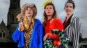 A Wake In Progress (Fine Mess Theatre and Leila Sykes)