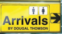 Arrivals (Twelve Twelve Theatre and New Celts Productions)