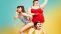 Beach Body Ready (The Roaring Girls, Absolutely Cultured, Pleasance, York Theatre Royal, Hull Truck)