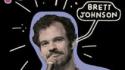 Brett Johnson: Poly-Theist (Brett Johnson)
