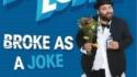 Broke As A Joke (Danny Lobell)