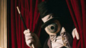 Cabaret Of Curiosities (Tatwood Puppets)