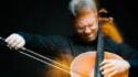 Cello On Fire (Peter Hudler)