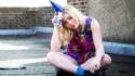 Rachel Jackson: Bunny Boiler (Hannah Layton Management)