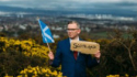Suffering From Scottishness (Kevin P Gilday)