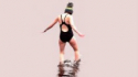 Swim (Liz Richardson in association with the Pleasance and HOME)