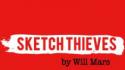 Sketch Thieves (Purple Martian / Free Festival)