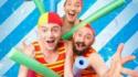 Splash Test Dummies (Underbelly and Dummies Corp)
