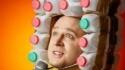 Tim Vine: Sunset Milk Idiot (Bound & Gagged Comedy)