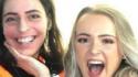 White Girls (Laughing Mirror)