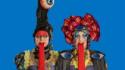Witch Hunt (A&E Comedy)