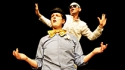 Temple Theatre: It's all Greek to me - the myths demythtified