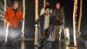 Kuopio Town Theatre: A Mammoth Fringe Finnish