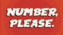 Number, Please. (Paprichoo)