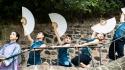 Hui-Chen Tan: The secret language of NuShu