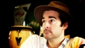 Adam Riches: The Riches of character comedy