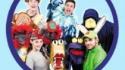 AnimAlphabet: The Musical (Hit The Mark Theatre)