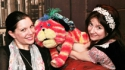 Bagpuss: When Camille met Bagpuss