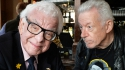 Quick Quiz: Barry Cryer and Ronnie Golden