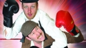 Dave Gibson and Charlie Talbot: Fighting the Battle Of Britain