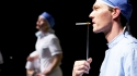 Vladimir Shcherban: Belarus Free Theatre