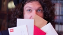 Ben Van Der Velde: Why I'm saving the handwritten letter