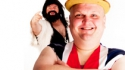 Brian Mitchell & Joseph Nixon: Pitching Daddy and Haystacks at the Fringe