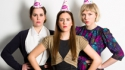 Birthday Girls: Happy Birthday to you… for in fifty years time