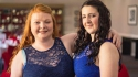 Katie Mahon and Molly Rumford: Brenda's Got A Baby