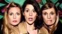 Three To See 2012: Sketch shows