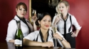 Champagne Cabaret: Five Sparkling Wines You Have To Meet This Year At The Fringe