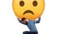 Dan Simpson: Worried Face Emoji (Dan Simpson / PBH's Free Fringe)