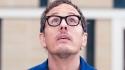 Dan Clark: Brings him selfie back to the Fringe