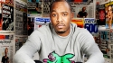 Dane Baptiste: Ten things to do at the Fringe when you're dead (that is, you died on stage)