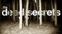 The Dead Secrets: Top Five Edinburgh Secrets