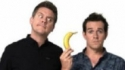 Dick And Dom: Dick v Dom (Brett Vincent for Get Comedy)