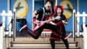 Die Roten Punkte: Art rock cabaret