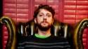 Drennon Davis: Pajamas on for imaginary radio chat