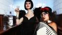 Three To See 2012: ThreeWeeks cabaret favourites