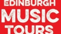 Edinburgh's Greatest Hits - The Story Of The Capital's Music (Edinburgh Music Tours)