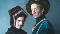 Will Close and Rose Robinson: Great British Mysteries