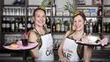 Hunt & Darton lead a Fringe bake off