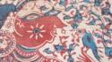 Ben Divall, Elizabeth Guest & Johnathan Mills: Festival heirlooms lead cultural interchange