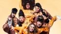 Lisa Fa'alafi: Hot Brown Honey