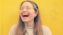 Jessie Cave: Sunrise (Jessie Cave with Soho Theatre c/o Curtis Brown Ltd)