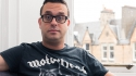 Joe DeRosa: Moving forward at the Fringe
