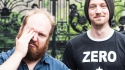 Jonny & The Baptists: A bit of politics and ping pong