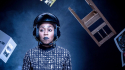 Keisha Thompson: Man On The Moon