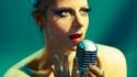Lady Rizo wins first ever Fringe cabaret prize